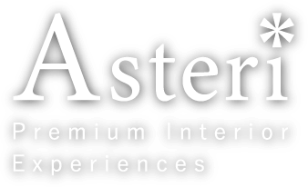 Asteri - Premium Interior Experiences